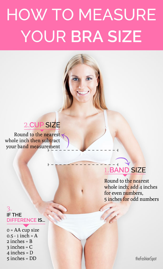 How-to-Measure-Your-Bra-Size-theFashionSpot